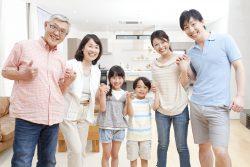 家族を笑顔にするスタッフ募集